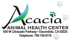 Acacia Animal Health Center